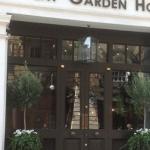 Covent Garden House