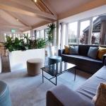 Waterloo Hub Hotel And Suites