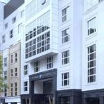 Hotel Grange City