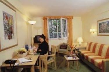 Hotel Citadines Trafalgar Square London: Appartamento LONDRA
