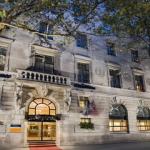 Hotel Citadines Prestige Trafalgar Square London