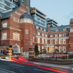 Hotel The Lalit London