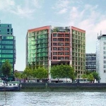 Hotel Plaza On The River, London