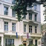 Hotel Eden Plaza Kensington