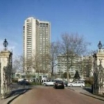 Hotel Hilton London On Park Lane