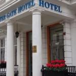 Hotel Lancaster Gate