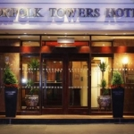Hotel Norfolk Towers Paddington
