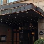 Hotel The Washington Mayfair