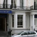 Hotel Westbury