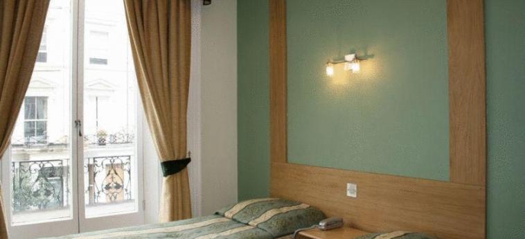 Hotel Westbury: Camera Matrimoniale/Doppia LONDRA