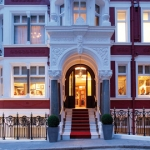 St James Hotel & Club Mayfair