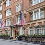 Hotel The Stafford London Kempinski