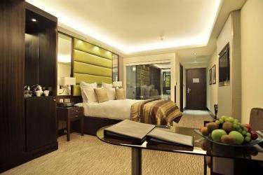 Hotel The Montcalm: Camera degli ospiti LONDRA