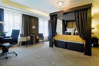 Hotel The Montcalm: Camera Suite LONDRA
