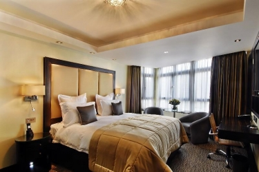Hotel The Montcalm: Dettaglio dell'hotel LONDRA