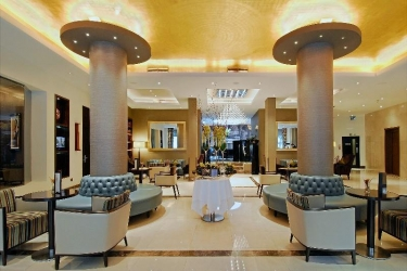 Hotel The Montcalm: Lobby LONDRA