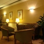 Hotel Travelodge Gatwick Airport Central