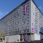 Hotel Premier Inn London Gatwick Airport North Terminal