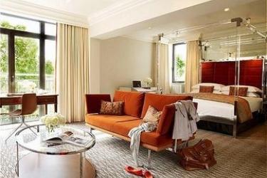 Hotel Athenaeum: Habitaciòn Suite LONDRES