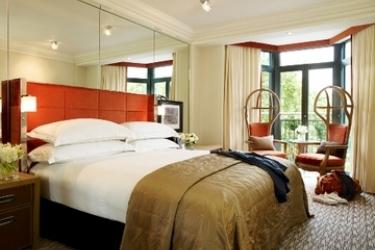 Hotel Athenaeum: Habitación LONDRES