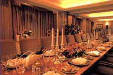 Hotel Athenaeum: Restaurante LONDRES