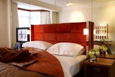 Hotel Athenaeum: Room - Guest LONDRES