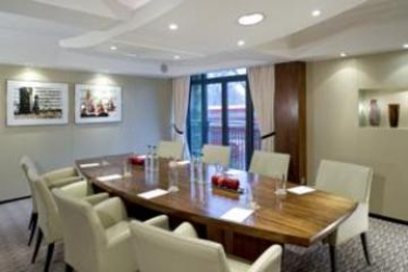 Hotel Athenaeum: Sala de conferencias LONDRES