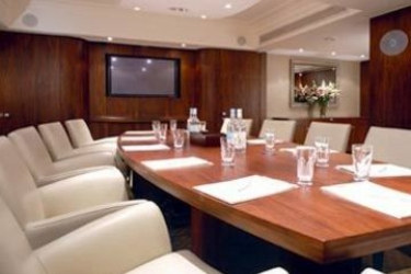 Hotel Athenaeum: Sala Reuniones LONDRES