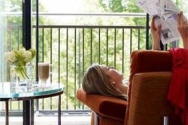 Hotel Athenaeum: Chambre Suite LONDRES