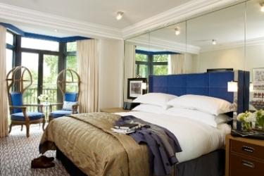 Hotel Athenaeum: Chambre LONDRES