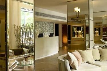 Hotel Athenaeum: Lobby LONDRES