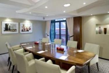 Hotel Athenaeum: Salle de Conférences LONDRES