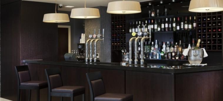 Hotel Holiday Inn London - Whitechapel: Bar LONDRES