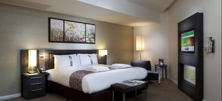 Hotel Holiday Inn London - Whitechapel: Chambre de Luxe LONDRES
