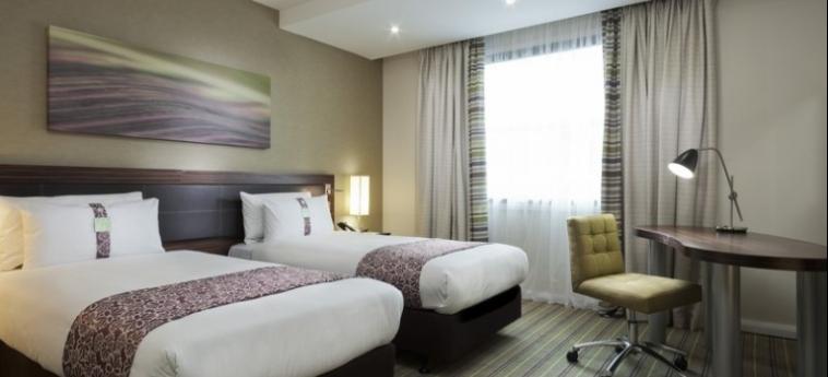 Hotel Holiday Inn London - Whitechapel: Chambre Triple LONDRES