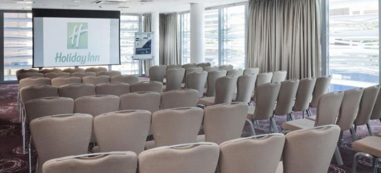 Hotel Holiday Inn London - Whitechapel: Salle de Conférences LONDRES