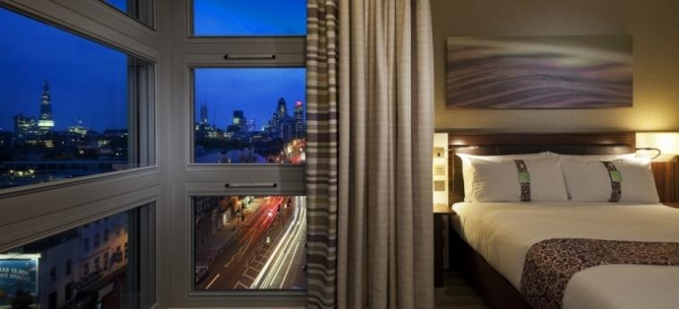 Hotel Holiday Inn London - Whitechapel: Standard Room LONDRES