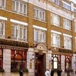 Hotel The Chamberlain