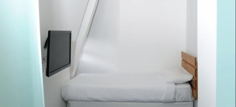 Hotel Prince William: Chambre Unique LONDRES