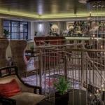 Hotel Doubletree By Hilton London Greenwich
