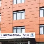 Hotel Wembley International