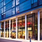 Hotel Doubletree By Hilton London - Westminster