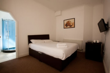 Hotel Cranford: Standard Room LONDRES