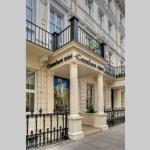 Hotel Comfort Inn Hyde Park