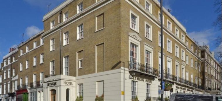 Hotel Seymour: Exterior LONDRES