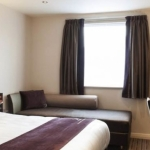 Hotel Premier Inn London City Aldgate