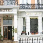 Hotel Grand Tourist