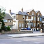 Euro Hotel London Hounslow