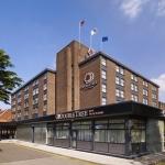 Hotel Doubletree By Hilton London Ealing