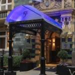 Hotel 51 Buckingham Gate - Taj Suites And Residences